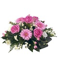 Posy Arrangement  Pinks