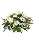 Posy Arrangement  Whites