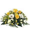 Posy Arrangement Yellows